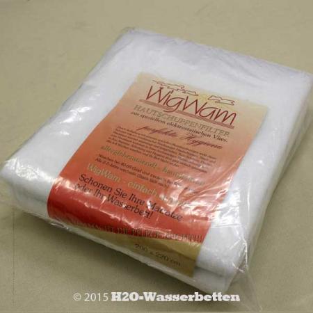 WigWam Hautschuppenfilter