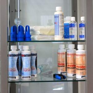 Wasserbetten Produkte