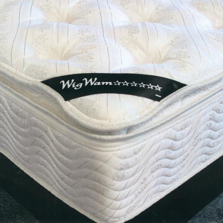 WigWam 6 Star Wasserbett