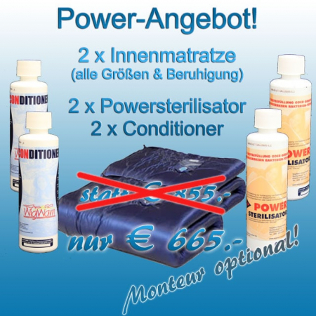 Powerangebot 2er Set